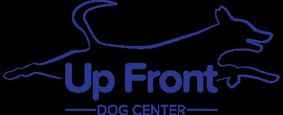 Up Front Dog Center