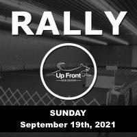 Rally Match Sept 19, 2021
